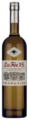 La Fée XS Francaise Flasche 0,7 ltr.