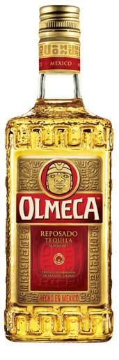 Olmeca Gold Flasche 0,7 ltr.