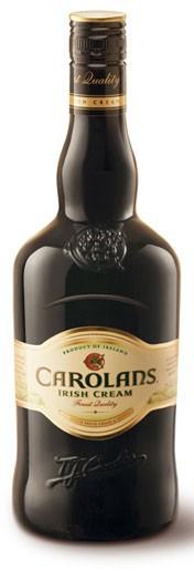 Carolans Irish Cream 0,7 ltr.