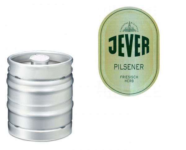 Jever Pils Fass 30 ltr.