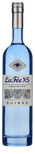 La Fée XS Suisse Flasche 0,7 ltr.