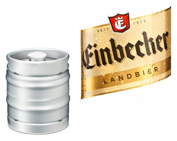 Einbecker Landbier Hell Fass 30 ltr