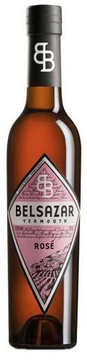 Belsazar Rosé Flasche 0,75 ltr.
