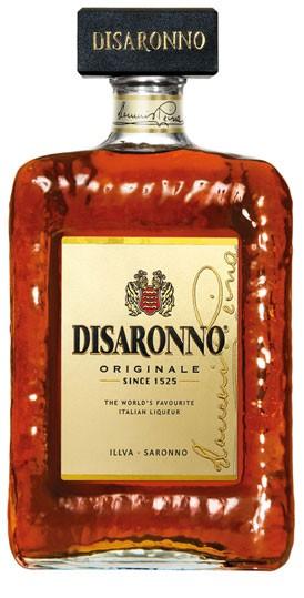 Disaronno Amaretto Flasche 1,0 ltr.