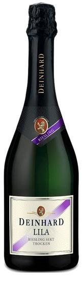 Deinhard Lila Riesling Flasche 0,75 ltr.