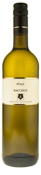 Bacchus Winzer eG Ungstein Herrenberg Flasche 0,75 ltr