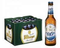 Bitburger Alkoholfrei 0,0% 24x0,33 ltr