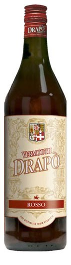 Drapò Rosso Vermouth 0,75 ltr