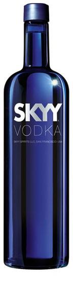 Skyy Flasche 1,0 ltr.