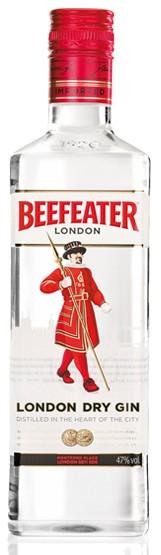 Beefeater Flasche 1,0 ltr.