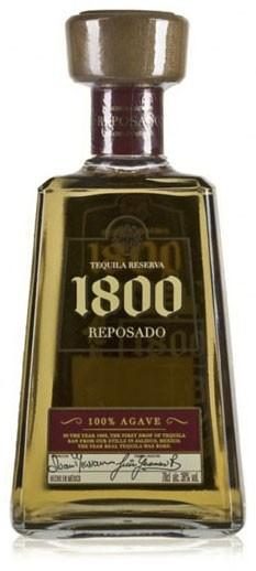 Tequila 1800 Reposado Flasche 0,7 ltr.