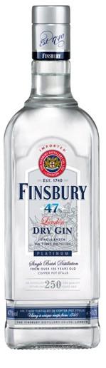 Finsbury Platinium Flasche 0,7 ltr.