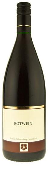 Rotwein Winzer eG Ungstein Herrenberg Flasche 1,0 ltr