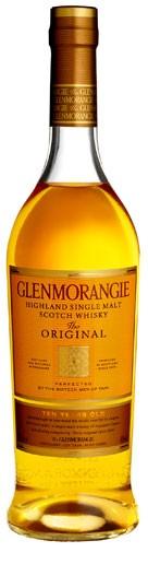 Glenmorangie Original Flasche 0,7 ltr.