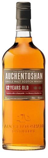 Auchentoshan 12 Jahre Flasche 0,7 ltr.