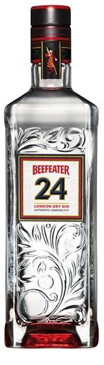 Beefeater 24 Flasche 0,7 ltr.