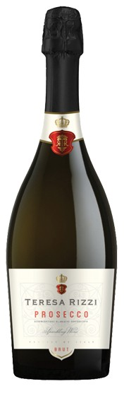 Prosecco Teresa Rizzi Flasche 0,75 ltr