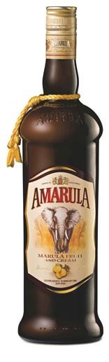 Amarula Cream Flasche 0,7 ltr.
