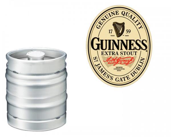 Guinness Fass 30 ltr.