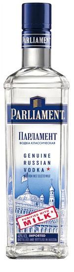 Parliament Flasche 1,0 ltr.