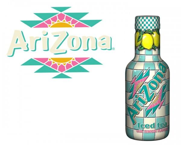 Arizona Lemon Ice Tea 6x0,5tr. PEW