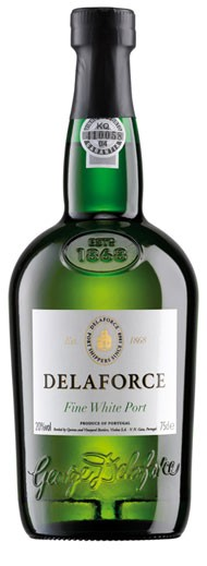 Delaforce Port White Port Flasche 0,75 ltr.