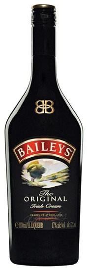 Baileys Irish Cream Flasche 1,0 ltr.