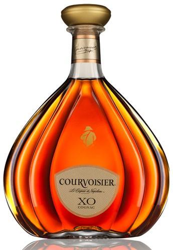 Courvoisier XO Flasche 0,7 ltr.