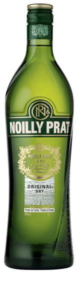 Noilly Prat Dry Flasche 1,0 ltr.