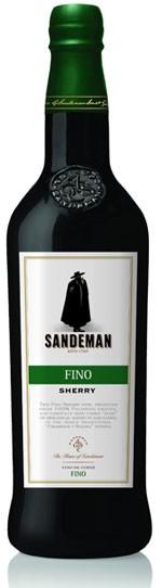 Sandemann Fino Dry Flasche 0,75 ltr.