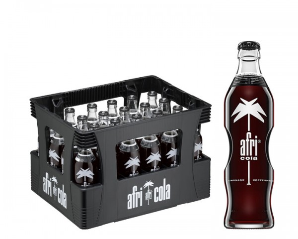 Afri Cola Kiste 24x0,33 ltr.