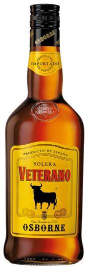 Osborne Veterano Flasche 1,0 ltr.