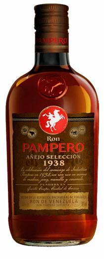 Pampero Selección Flasche 0,7 ltr.