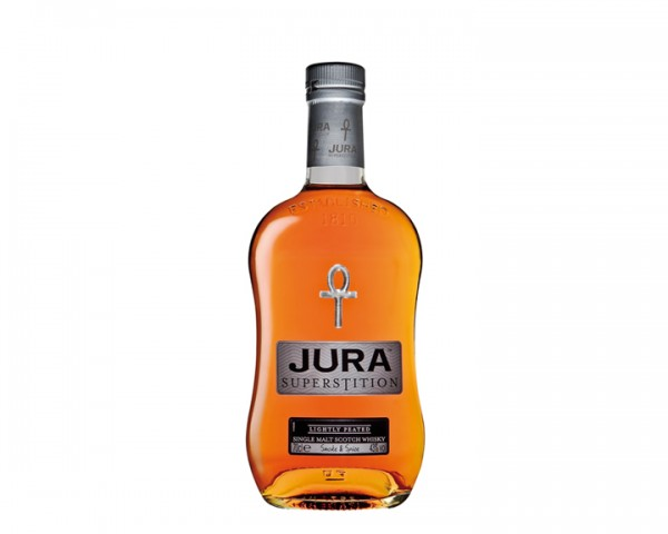 Isle of Jura Superstition Flasche 0,7 ltr.