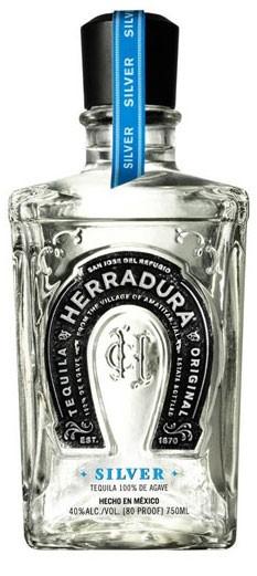 Herradura Silver Flasche 0,7 ltr.