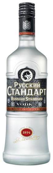 Russian Standard Original Flasche 1,0 ltr.