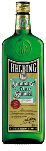 Helbing Kümmel Flasche 0,7 ltr