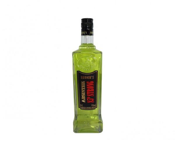 Rodnik´s Absinthe Strong Flasche 0,7 ltr.