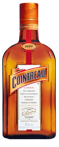 Cointreau Flasche 0,7 ltr