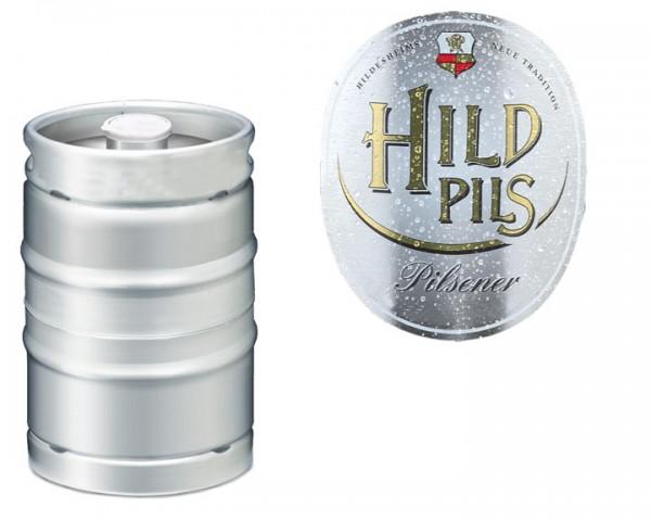 Hild Pils Fass 50 ltr.