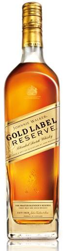 Johnnie Walker Gold Labell Reserve Flasche 0,7 ltr.