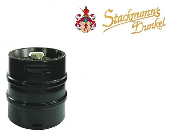 Wittinger Stackmanns dunkel Fass 30 ltr.