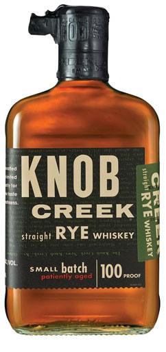 Knob Creek Rye Flasche 0,7 ltr.