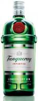 Tanqueray Flasche 1,0 ltr.