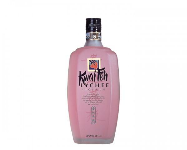 Kwai Feh Lychee Liqueur Flasche 0,7 ltr.