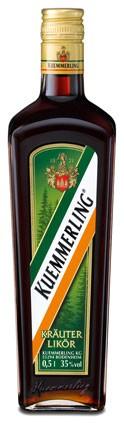 Kümmerling Flasche 0,5 ltr.
