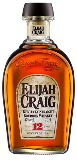 Elijah Craig Flasche 0,7 ltr