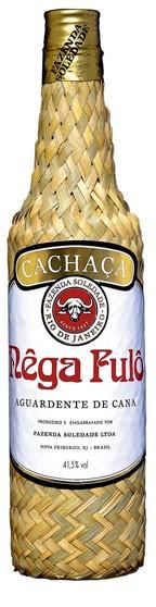 Nêga Fulô Cachaça Flasche 1,0 ltr.