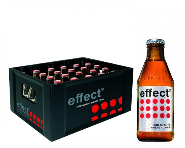 Effect Energy Kiste 24x0,2 ltr.