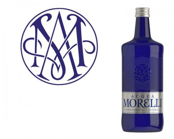 Aqua Morelli Naturale 12x0,75 ltr